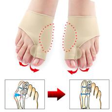 thumb, Pedicure, Socks, correction