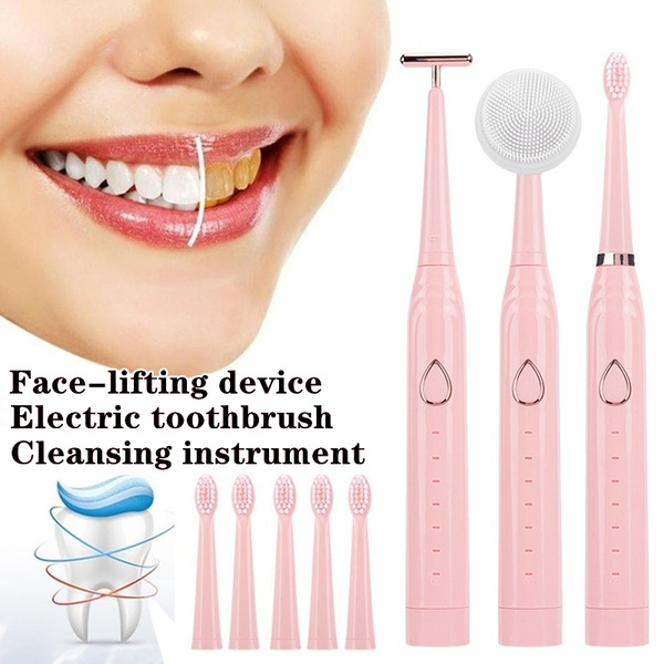 electriccleansinginstrument, Head, facelifting, facecleanser