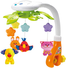 babymobile, Toy, projector, Mobile