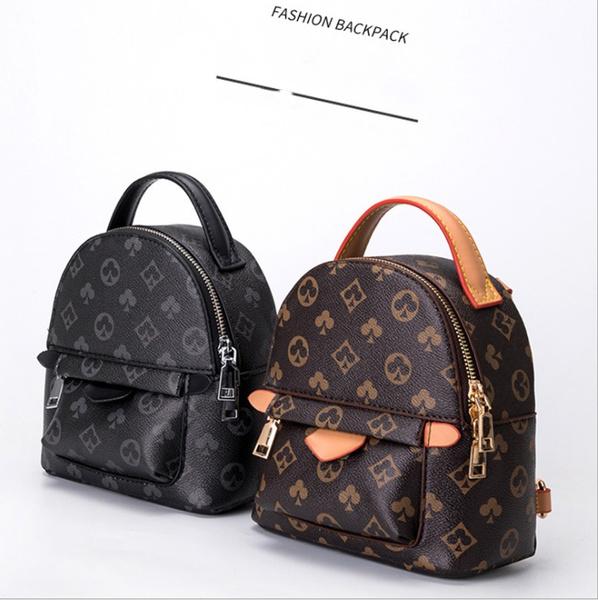 School, Fashion, women backpack, school bags for women