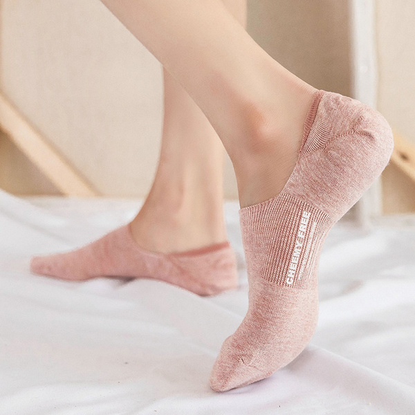 Summer, Shorts, Cotton, sockswomenlowcut