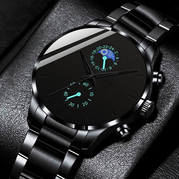 Fashion, wristwatch, businesswatche, Stainless Steel