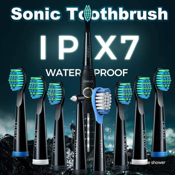 sonicelectrictoothbrush, sonic, Rechargeable, Electric