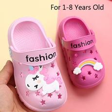 babyslipper, Summer, Fashion, rainbow