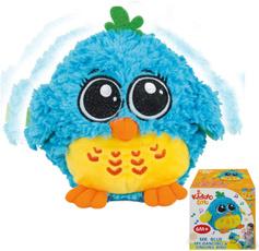 Blues, Owl, Toy, babysinging