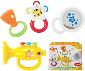 electronictrumpet, musicalinstrumentsset, kidstoysgift, Toy