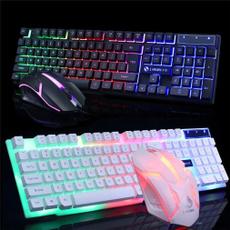 gamingkeyboard, usb, keyboardandmouse, Kit