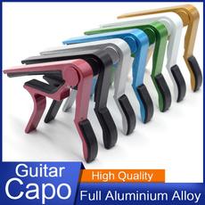 clamp, quickchangeguitarcapo, Musical Instruments, Classics