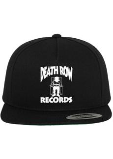 Adjustable Baseball Cap, death, snapback cap, Apparel & Accessories