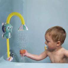 Shower, Bathroom, Toy, bathtoytubespipe