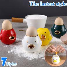 eggdivider, eggyolkseparator, Kitchen & Dining, eggyolk