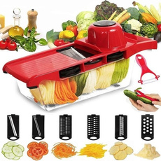 Multifunctional tool, Kitchen & Dining, Shredders, gratervegetablecutter