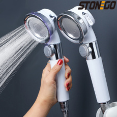 water, Head, Home & Living, Stainless Steel