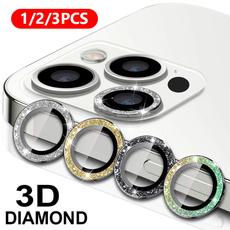 case, Mini, iphone12, DIAMOND