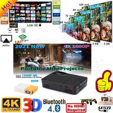 videoprojecteur, Smartphones, Hdmi, Mini