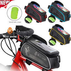 frontframebag, Cycling, Mobile Phones, Sports & Outdoors