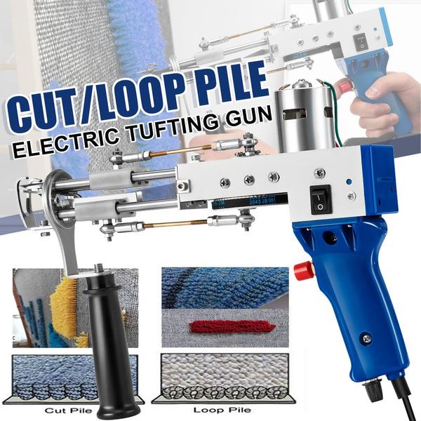 carpetweavingflockingmachine, Electric, carpetweavingmachine, knittingmachine