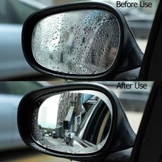 protectivefilm, rainproof, antifog, Glass