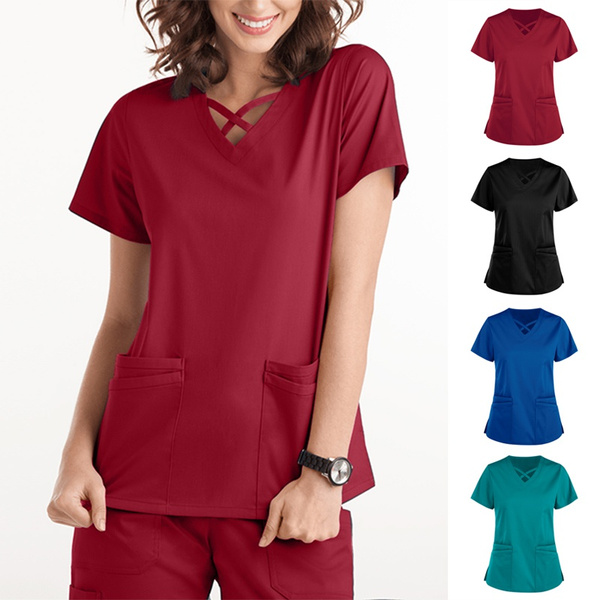 careworker, nursingclothe, Beauty, solid