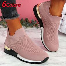 casual shoes, knitshoe, Sportcipő, Divat