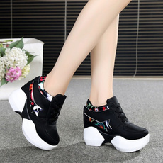 Sneakers, Womens Shoes, superelevation, Spring
