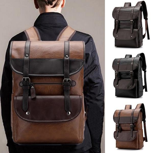 Laptop Backpack, School, Men, Laptop