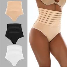 Women, Underwear, Plus Size, Waist