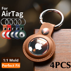 protectivesleeve, sleevecasecover, airtagaccessorie, Key Chain