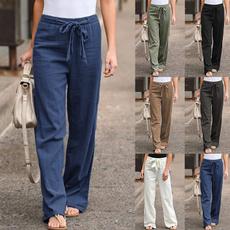 Summer, fashion women, elastic waist, Waist