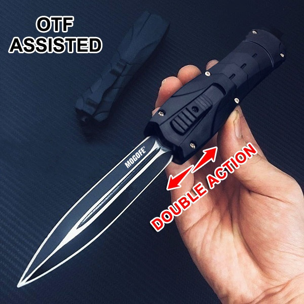 otfautomaticknife, pocketknife, Outdoor, dagger