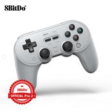 Video Games, gamepad, 8bitdo, 8bitdopro2