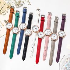 quartz, Simple, quartz watch, Watch