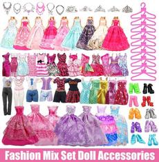Mini, Fashion, doll, crown