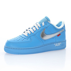 Blues, casual shoes, Apple, Men
