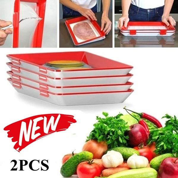 Kitchen & Dining, freshkeepingcontainer, Home & Living, Storage