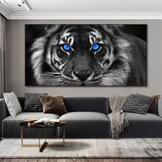 livingroomwallpainting, decoration, art, Posters