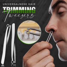 makeupscissor, Steel, nosehairtrimming, Tweezers