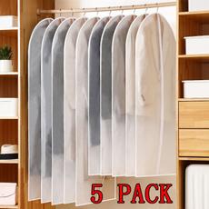 dustproofandwaterproofclothingcover, Cloth, Coat, clothesprotector