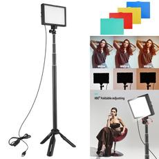 Blues, ledvideostudiolight, led, usb