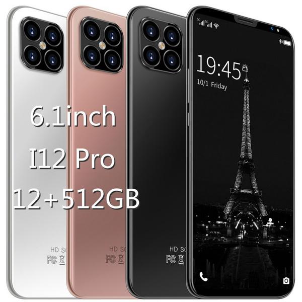 iphone12, Smartphones, Gps, Camera