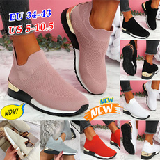 trainer, casual shoes, Sneakers, Slip-On