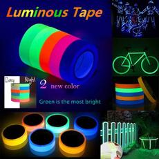 tapeglowinthedark, luminoustape, Hobbies, fluorescentsafetytape