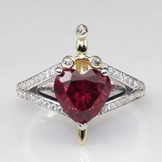 Heart, Fashion, wedding ring, Gifts