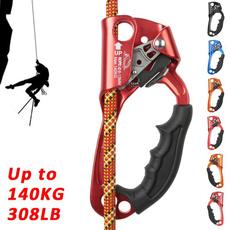 Outdoor, handascenderdevice, climbingascender, Tool