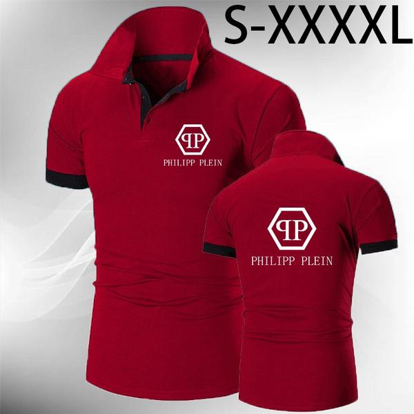 Summer, Fashion, Polo Shirts, philippplein