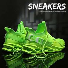meshbreathableshoe, trainersformen, Casual Sneakers, men's fashion shoes