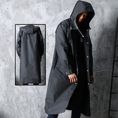 Thicken, Fashion, hooded, campinghikingequipment