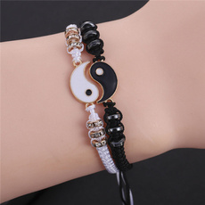 braidsbracelet, Jewelry, Gifts, cuffbracele
