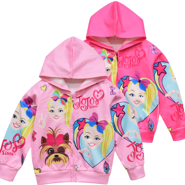 cute, hooded, Jacket, pullover sweater