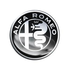 stemma, alfa, ufficiale, Logo